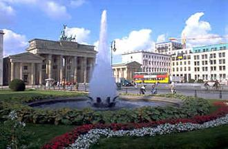 Cofim Immobiliare VR Attends International Real Estate Symposium in Berlin, Germany