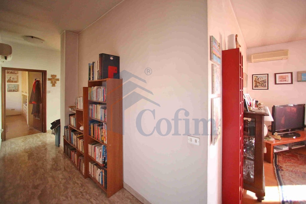 Five-rooms Apartment deep in the green  Santa Maria Di Negrar (Negrar) - 6
