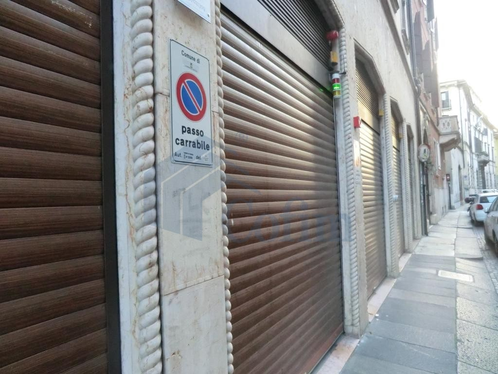 P:auto meccanizzati in vendita centro storico Vero