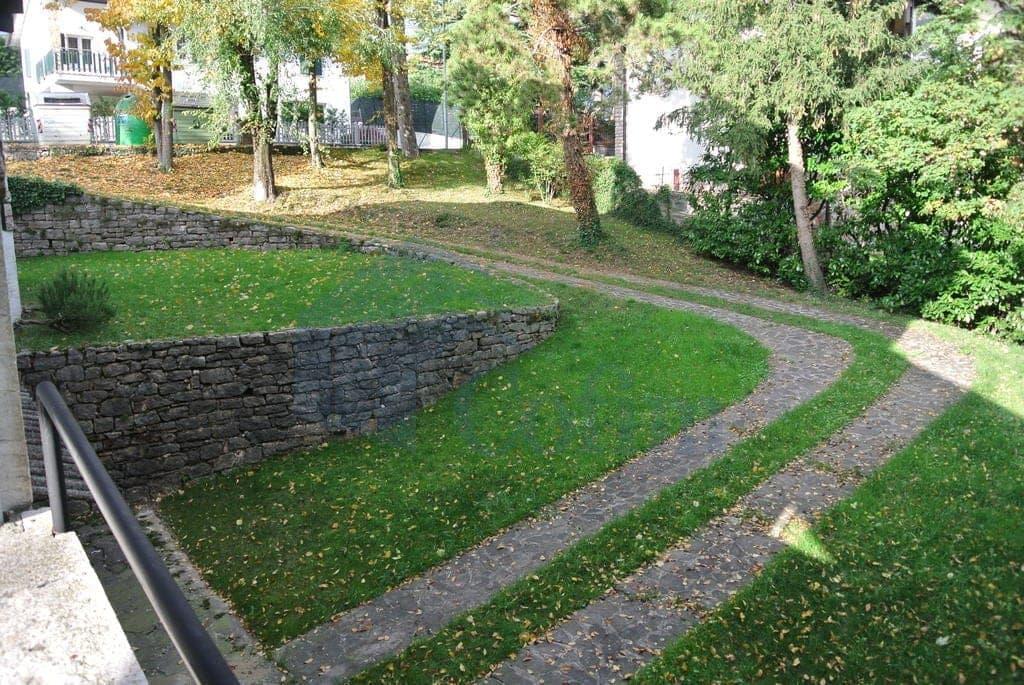 Villa giardino panoramica villa Lessinia  Cerro Veronese in Vendita - 12