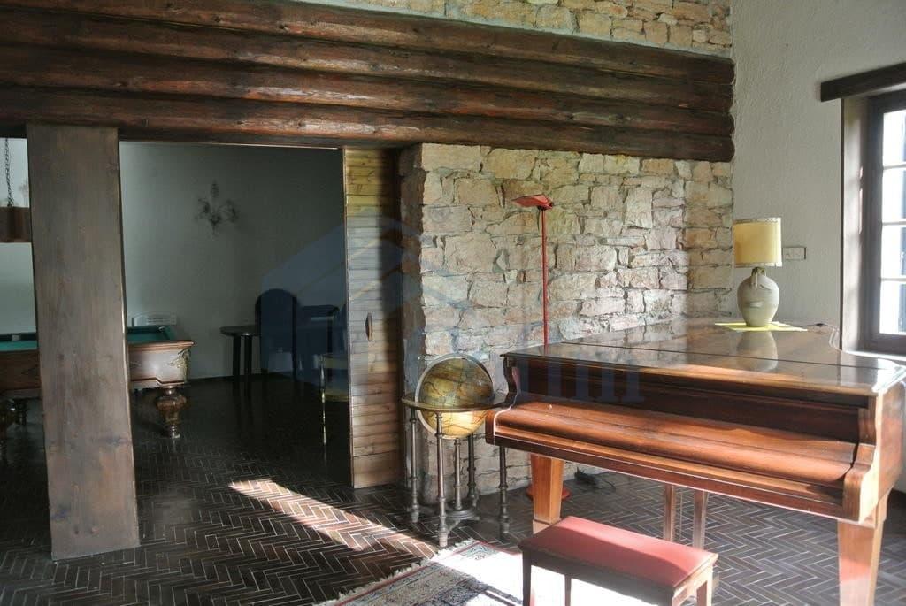Villa giardino panoramica villa Lessinia  Cerro Veronese in Vendita - 5