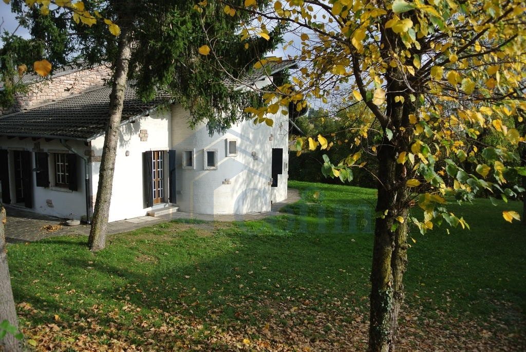 Villa giardino panoramica villa Lessinia  Cerro Veronese in Vendita - 1