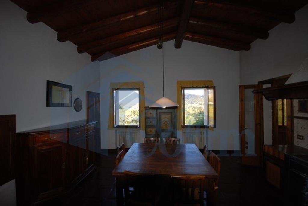soggiorno villa vendita Monfumo