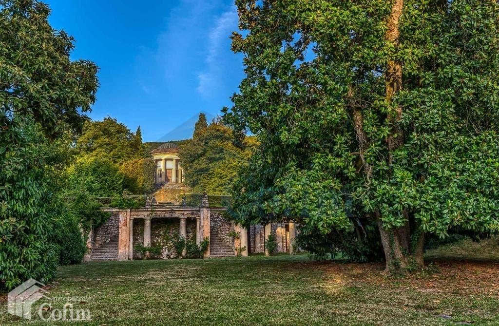 villa d'epoca in vendita a Verona ninfeo