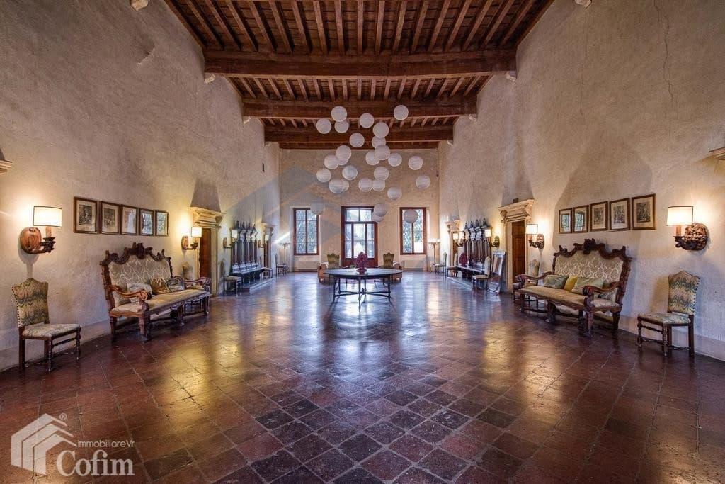 villa d'epoca in vendita a Verona salone
