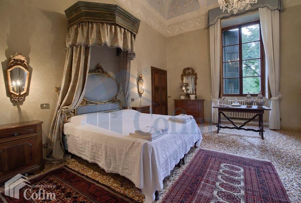 villa d'epoca in vendita a Verona suite padronale