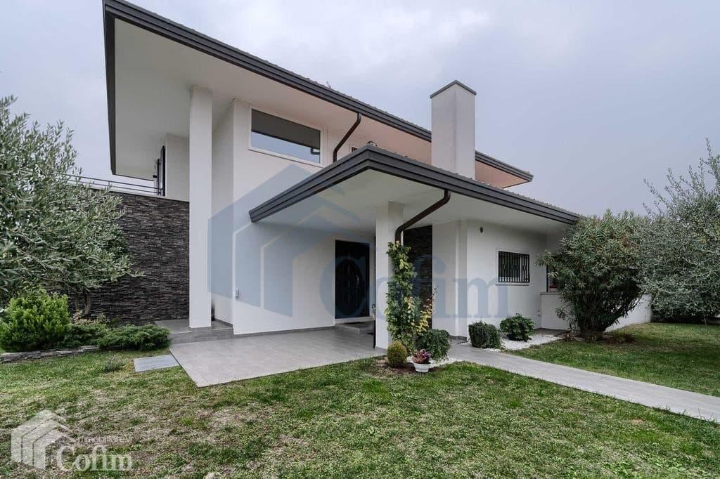 Villa singola vendita verona pedemonte esterni