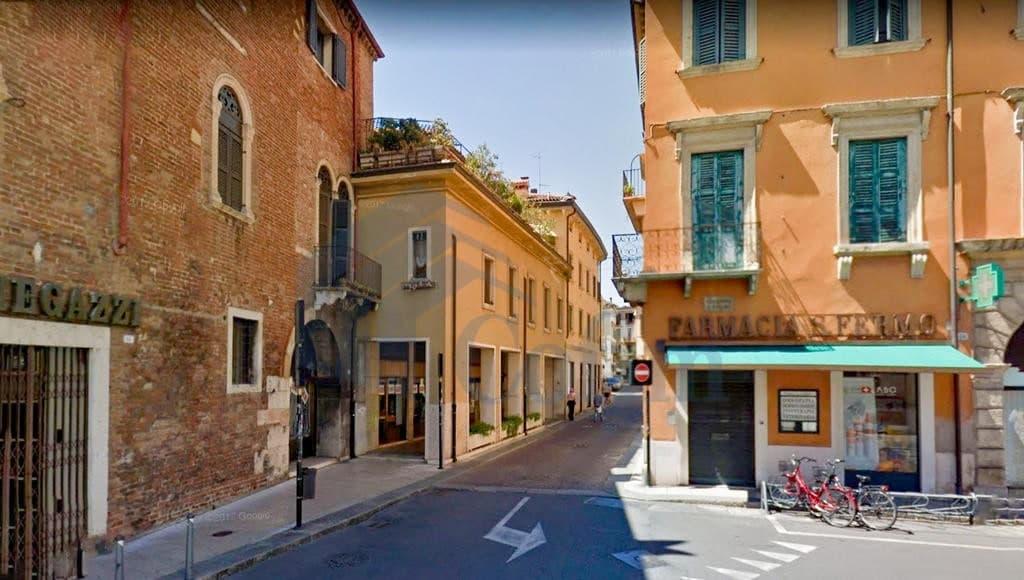 Appartamento vendita centro storico Verona