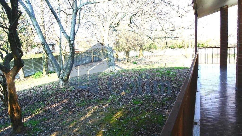 villa bifamiliare terrazzo vendita verona vigasi
