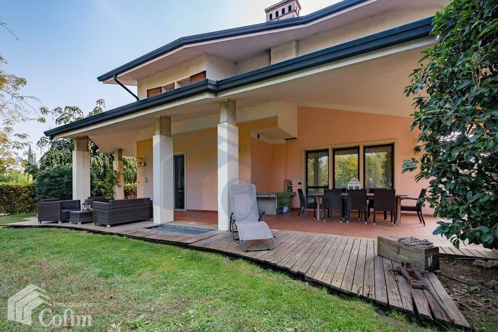 Villa in vendita a Verona Pescantina patio
