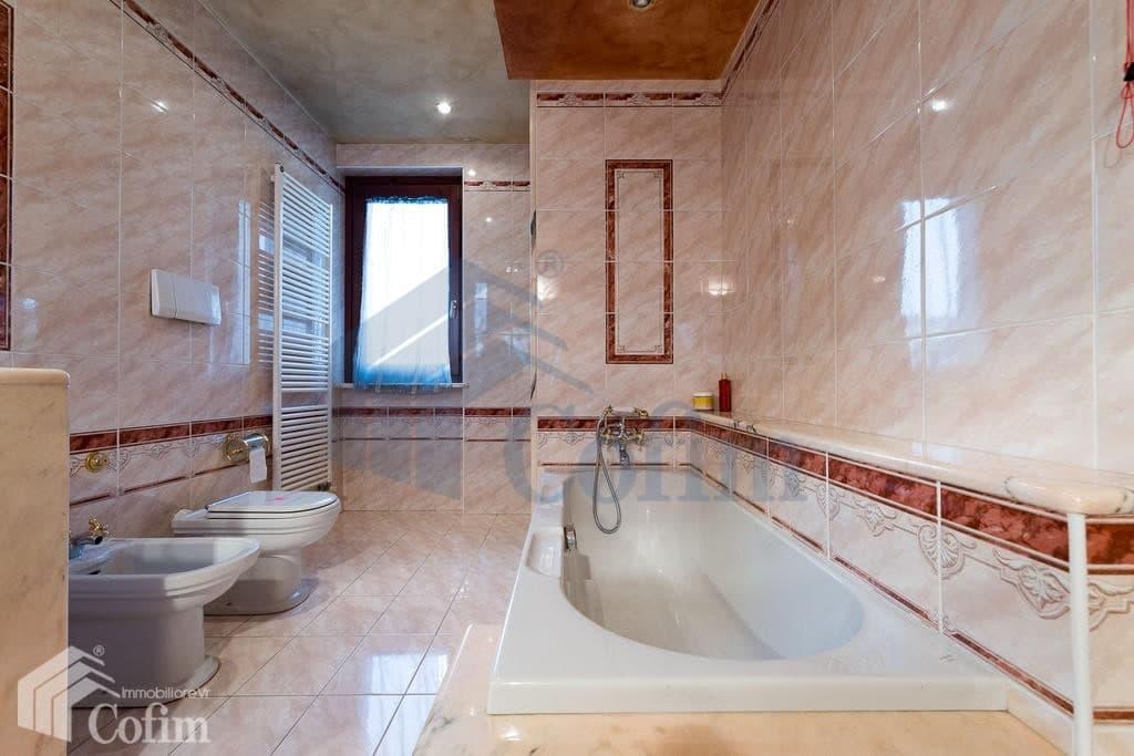 Villa in vendita a Verona Pescantina bagno