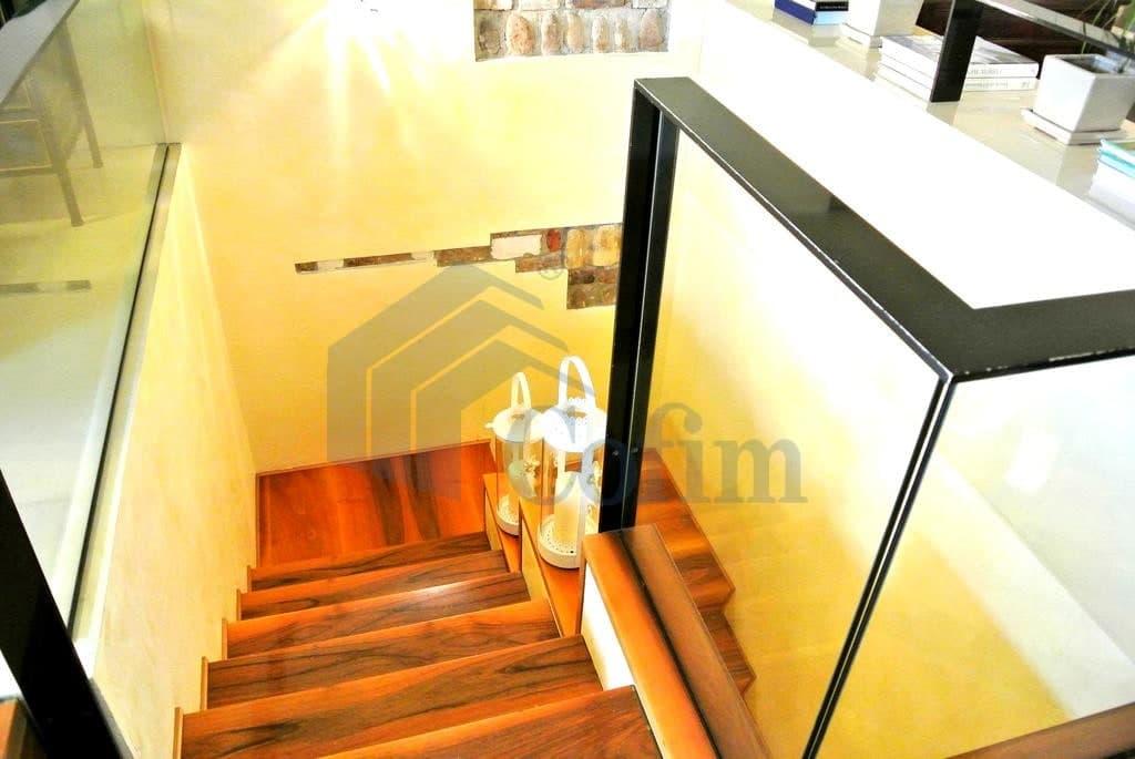 appartamento ultimo piano in vendita centro storic
