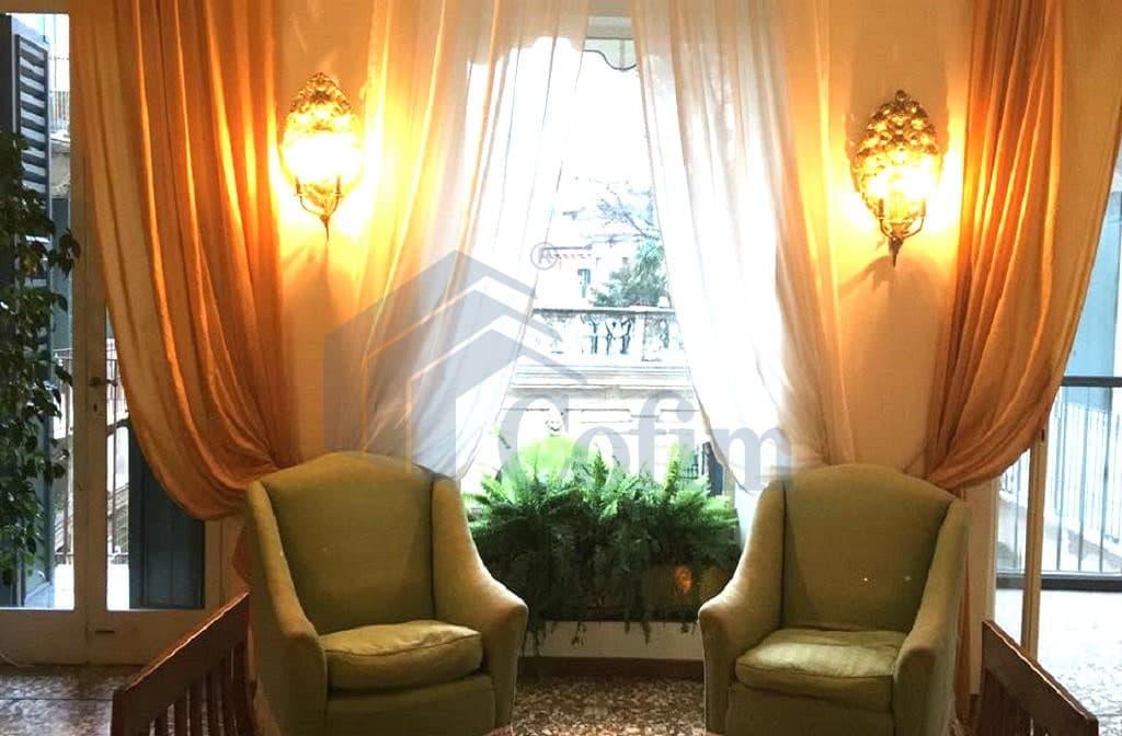appartamento arredato affitto breve centro storico