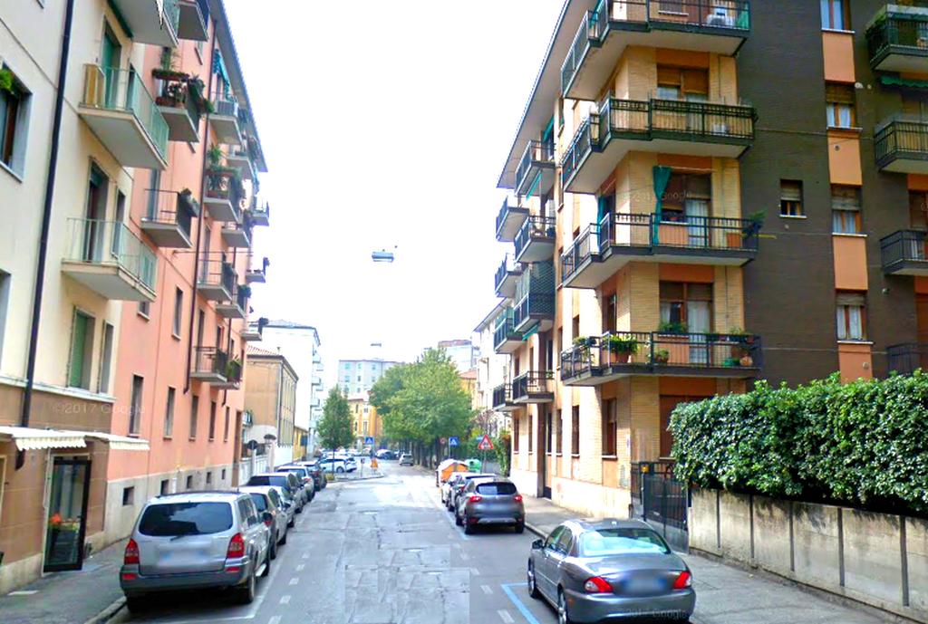 Trilocale in AFFITTO a pochi metri dal CENTRO STORICO Verona Borgo Trento
