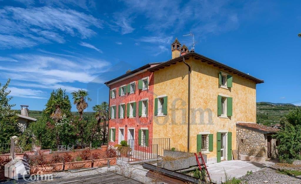 Villa in AFFITTO, RISTRUTTURATA con depandance e grande GIARDINO  Valgatara (Marano di Valpolicella) - 4