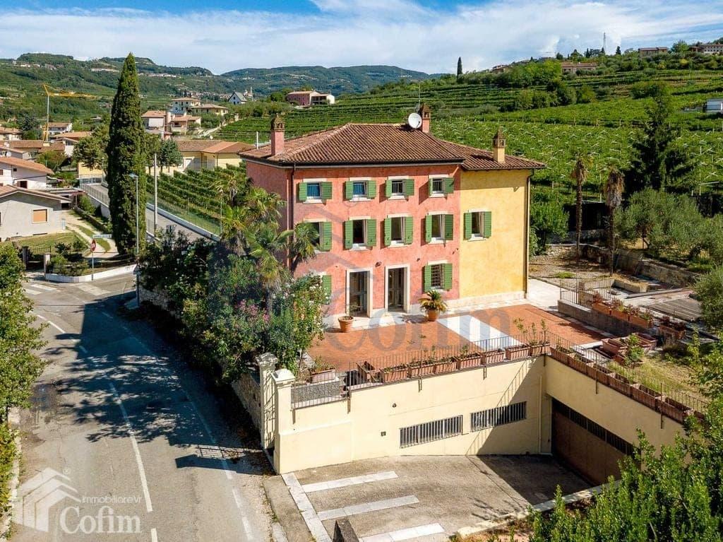 Villa in AFFITTO, RISTRUTTURATA con depandance e grande GIARDINO  Valgatara (Marano di Valpolicella) - 2