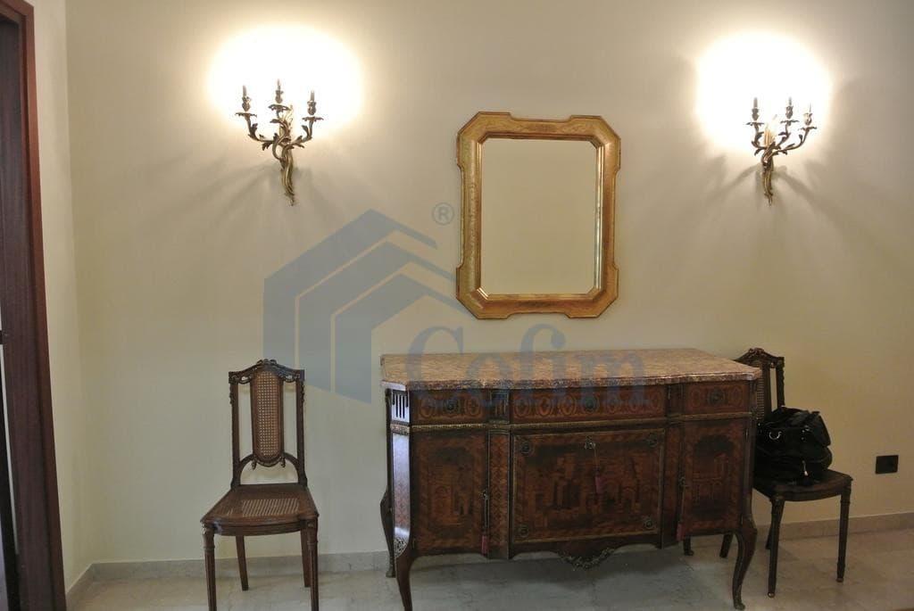Appartamento cinque locali in AFFITTO luminoso ampio semiARREDATO con garage  Verona (Valverde) - 8