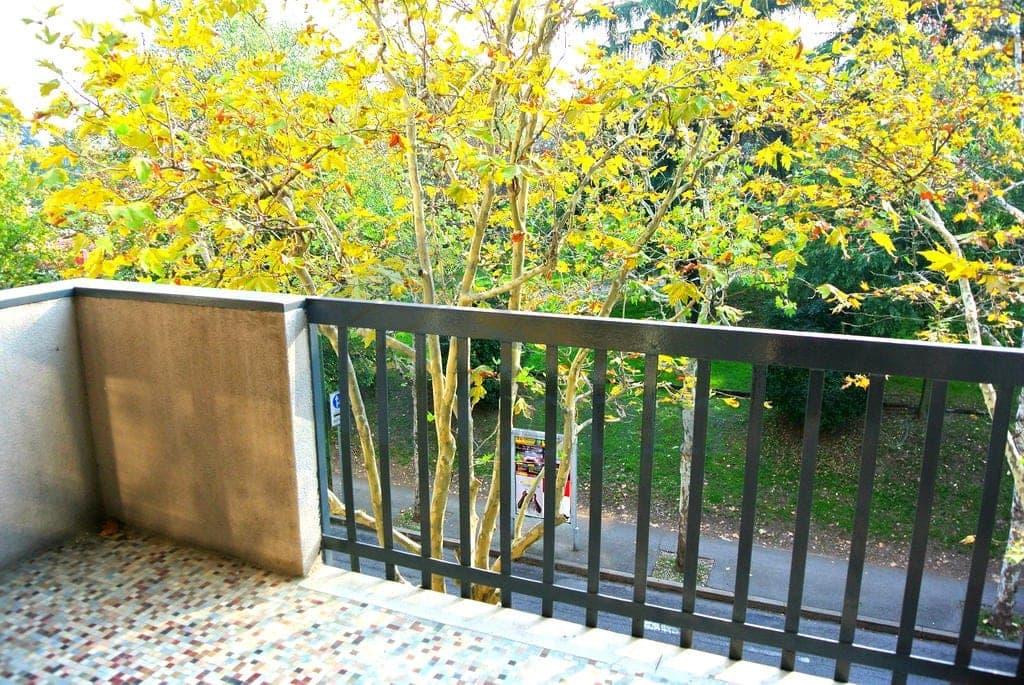 Appartamento cinque locali in AFFITTO luminoso ampio semiARREDATO con garage  Verona (Valverde)