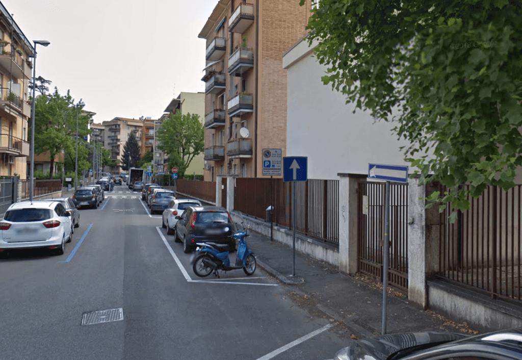 Ufficio in AFFITTO, circa 680 mq. posizione centrale  Verona (Borgo Trento)