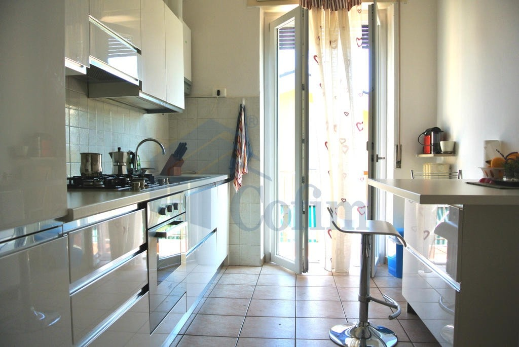 Four-rooms Apartment for RENT, fully FURNISHED, nearby Borgo Trento hospital  Verona (Pindemonte)