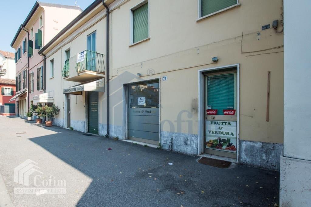 Negozio vendita via centro   Verona (Borgo Roma) - 3