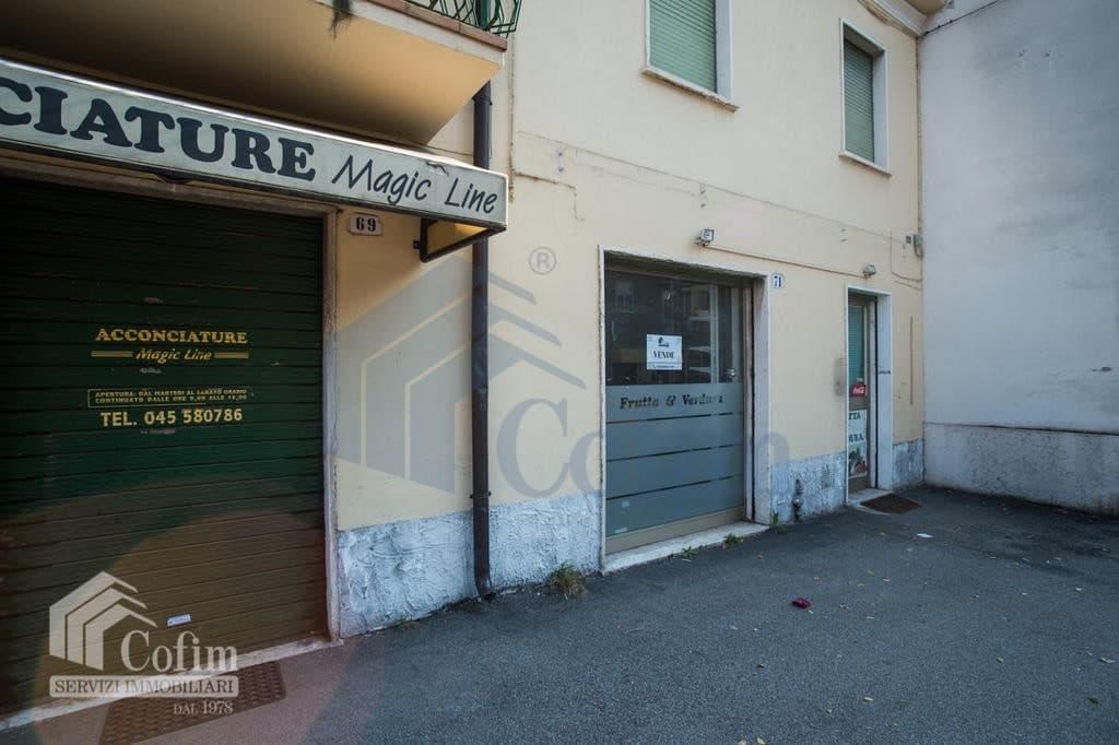 Negozio vendita via centro   Verona (Borgo Roma) - 5