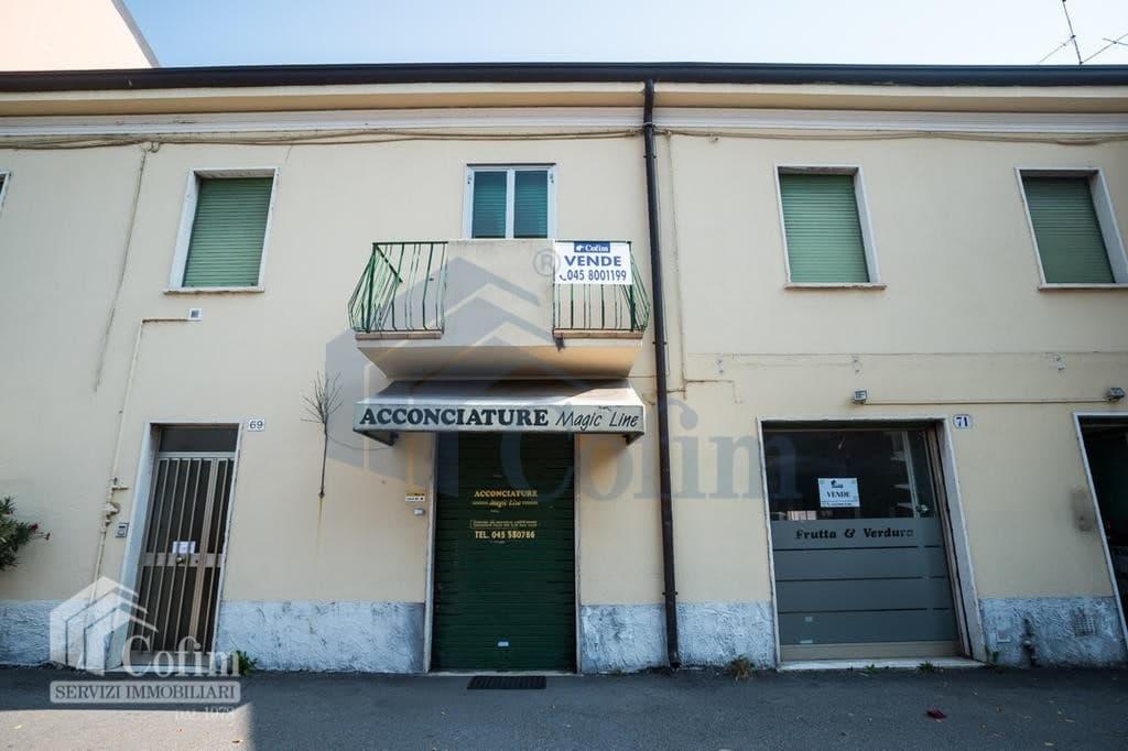 Negozio vendita via centro   Verona (Borgo Roma) - 6