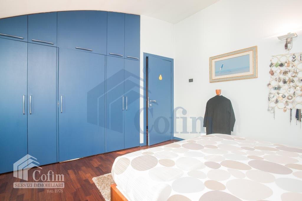 Appartamento cinque locali ATTICO con TERRAZZO in VENDITA v.ze ospedale B.GO TRENTO  Verona (Pindemonte) - 8