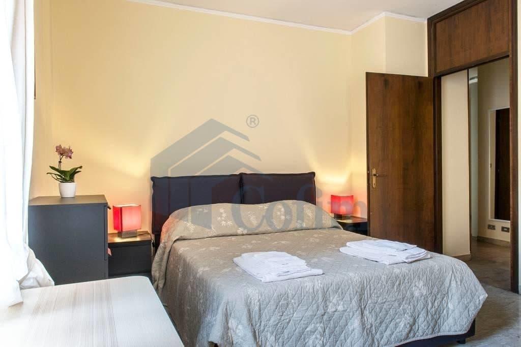Appartamento quadrilocale signorile in VENDITA zona VIA MAZZINI PIAZZA ERBE PORTA BORSARI  Verona (Centro Storico) - 7