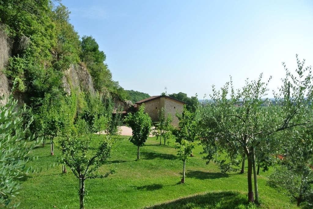 Cottage in beautiful renovated SALE with POOL and large GARDEN  Colognola Ai Colli (Colognola ai Colli) - 19