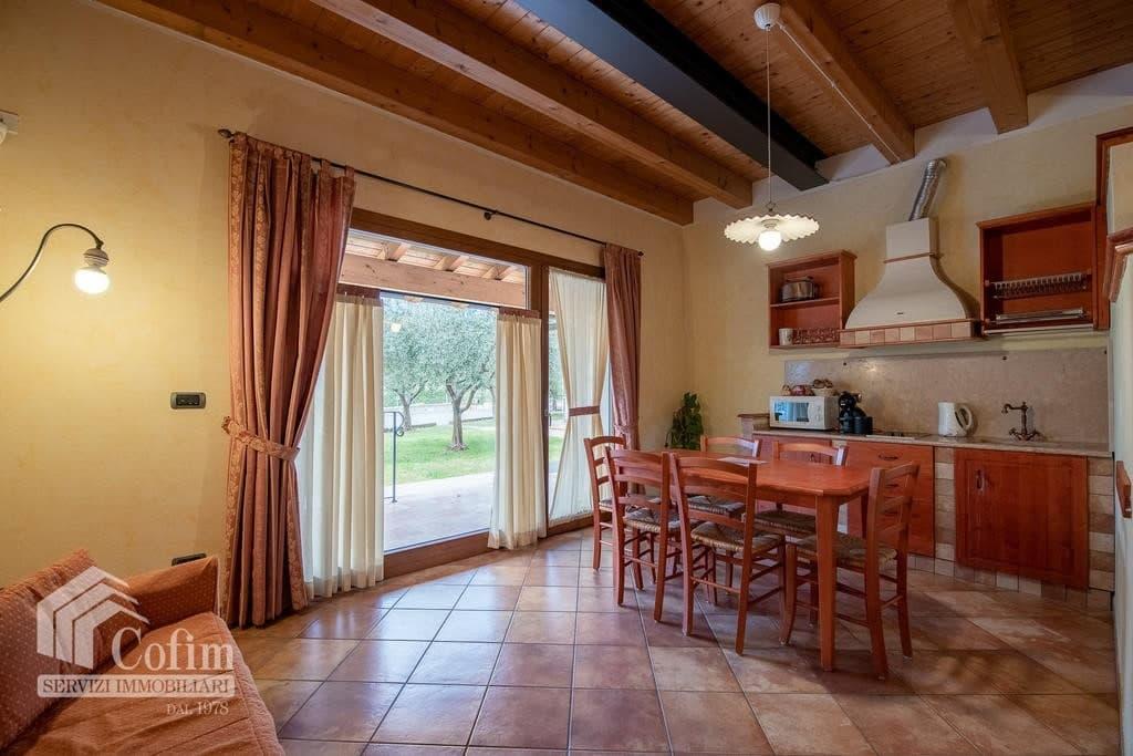 Appartamento trilocale ARREDATO e corredato, con PISCINA, in AFFITTO v.ze LAGO DI GARDA  Cavaion Veronese (Cavaion Veronese) - 3