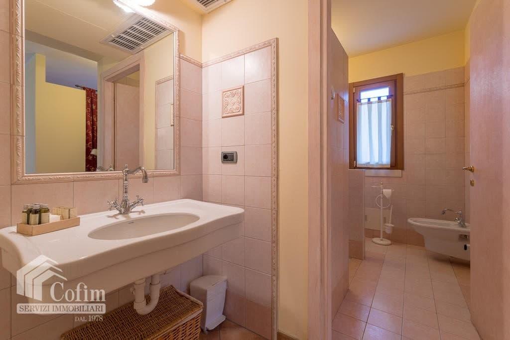 Appartamento trilocale ARREDATO e corredato, con PISCINA, in AFFITTO v.ze LAGO DI GARDA  Cavaion Veronese (Cavaion Veronese) - 12