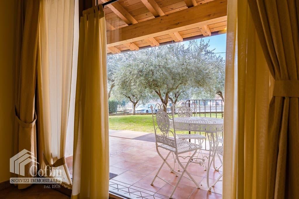 Appartamento trilocale ARREDATO e corredato, con PISCINA, in AFFITTO v.ze LAGO DI GARDA  Cavaion Veronese (Cavaion Veronese) - 13
