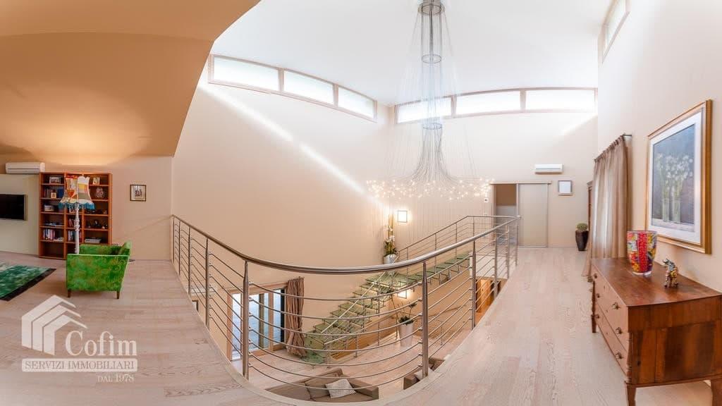 Luxury villa for sale with indoor swimming pool   Pozzo (San Giovanni Lupatoto) - 19