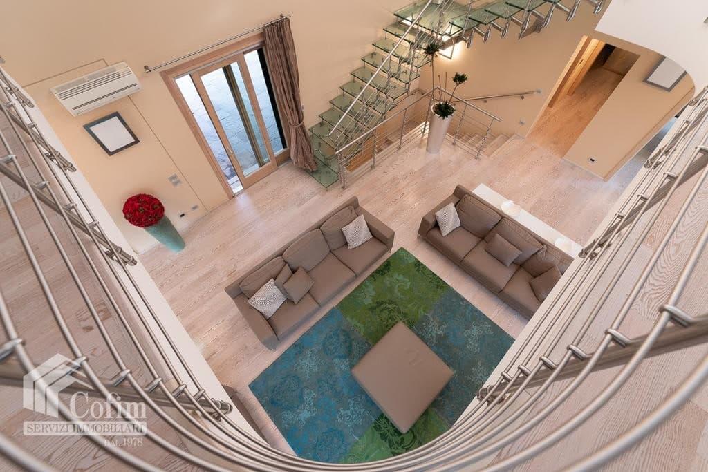 Luxury villa for sale with indoor swimming pool   Pozzo (San Giovanni Lupatoto) - 25