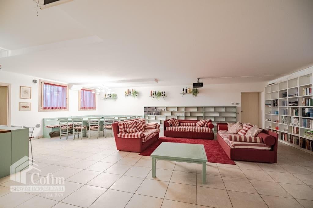 Luxury villa for sale with indoor swimming pool   Pozzo (San Giovanni Lupatoto) - 30