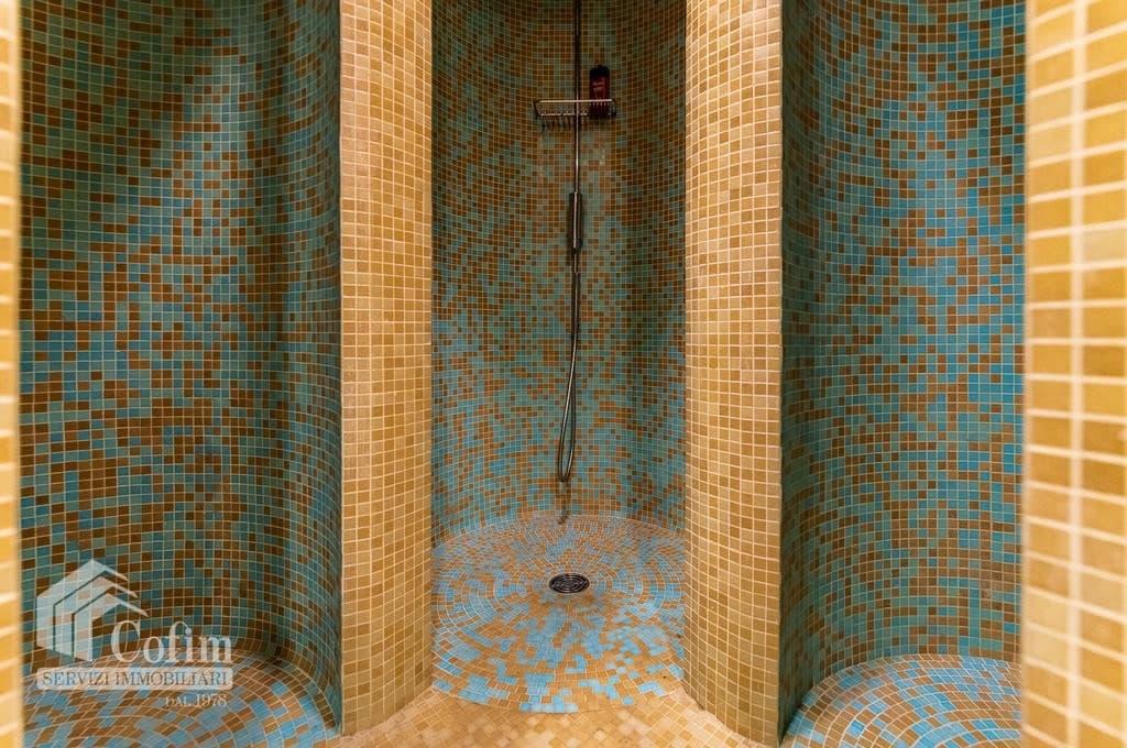 Luxury villa for sale with indoor swimming pool   Pozzo (San Giovanni Lupatoto) - 34