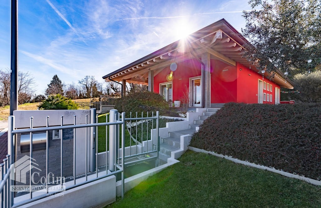 Villa di lusso recente, panoramica in VENDITA, Classe A1, finiture di pregio  Sona (Sona) - 7