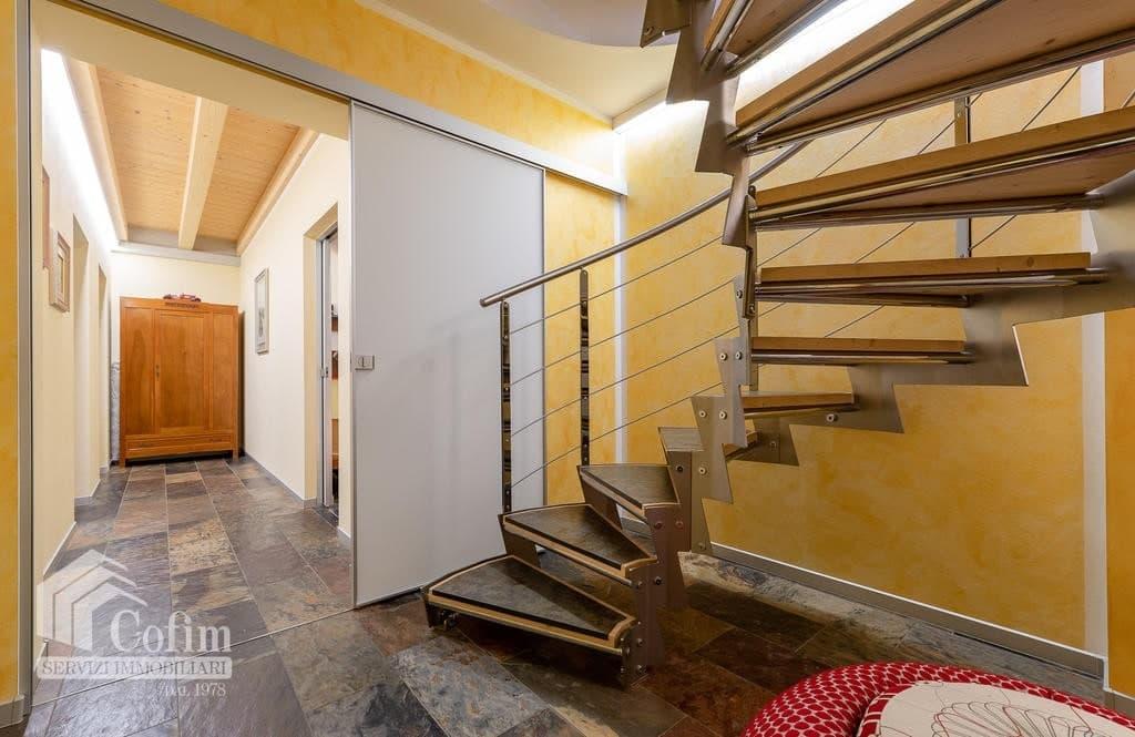 Villa di lusso recente, panoramica in VENDITA, Classe A1, finiture di pregio  Sona (Sona) - 19