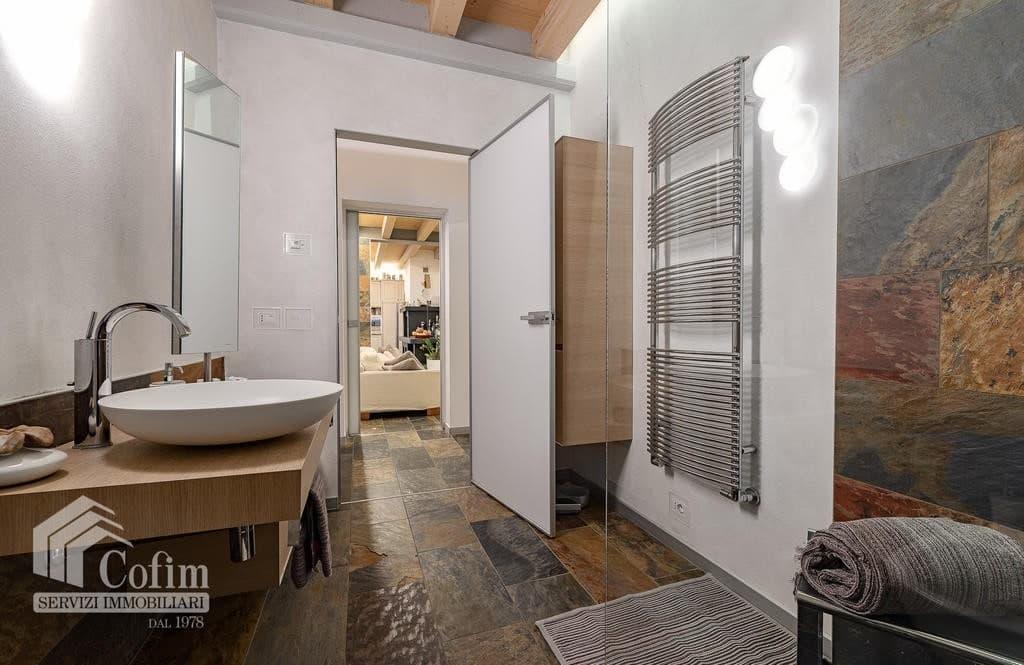 Villa di lusso recente, panoramica in VENDITA, Classe A1, finiture di pregio  Sona (Sona) - 22