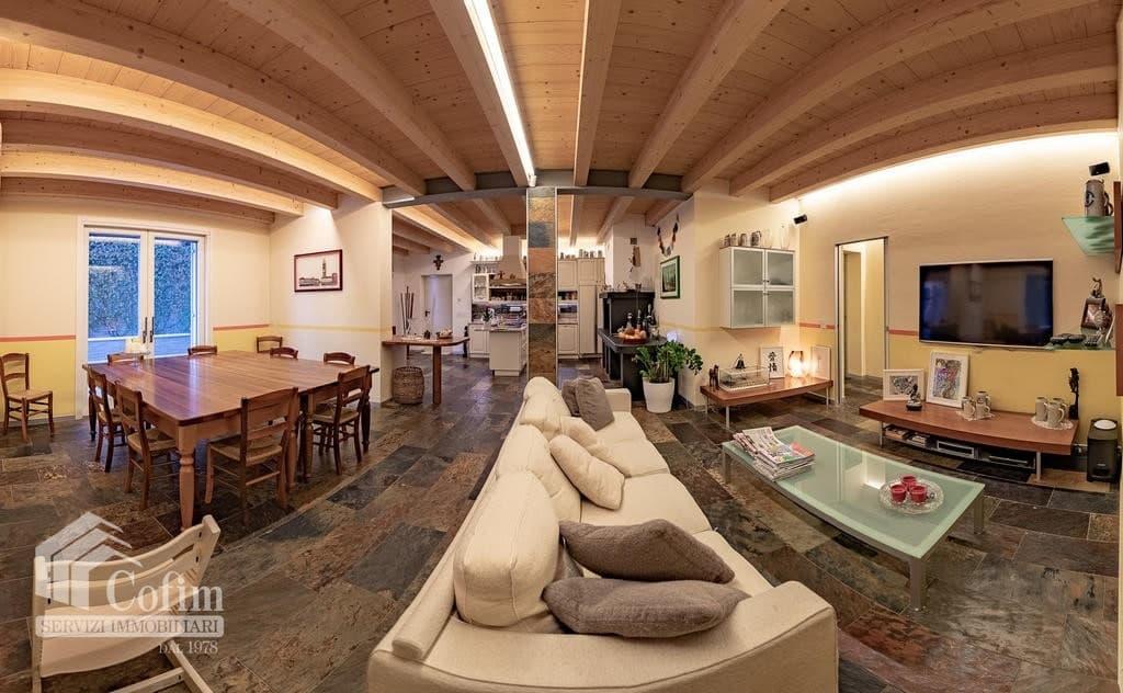 Villa di lusso recente, panoramica in VENDITA, Classe A1, finiture di pregio  Sona (Sona) - 24