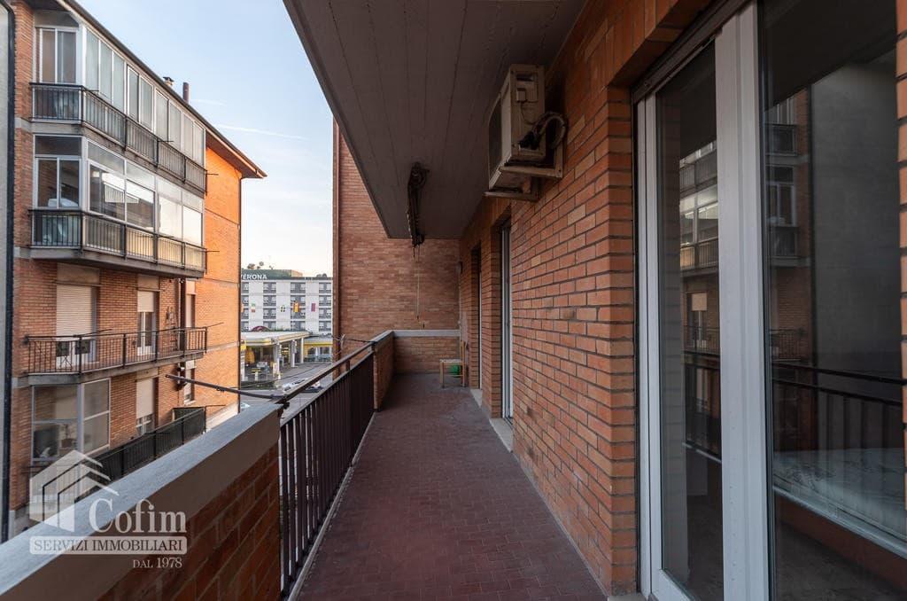Appartamento trilocale in VENDITA in bel condominio in ottima posizione  Verona (San Michele) - 5