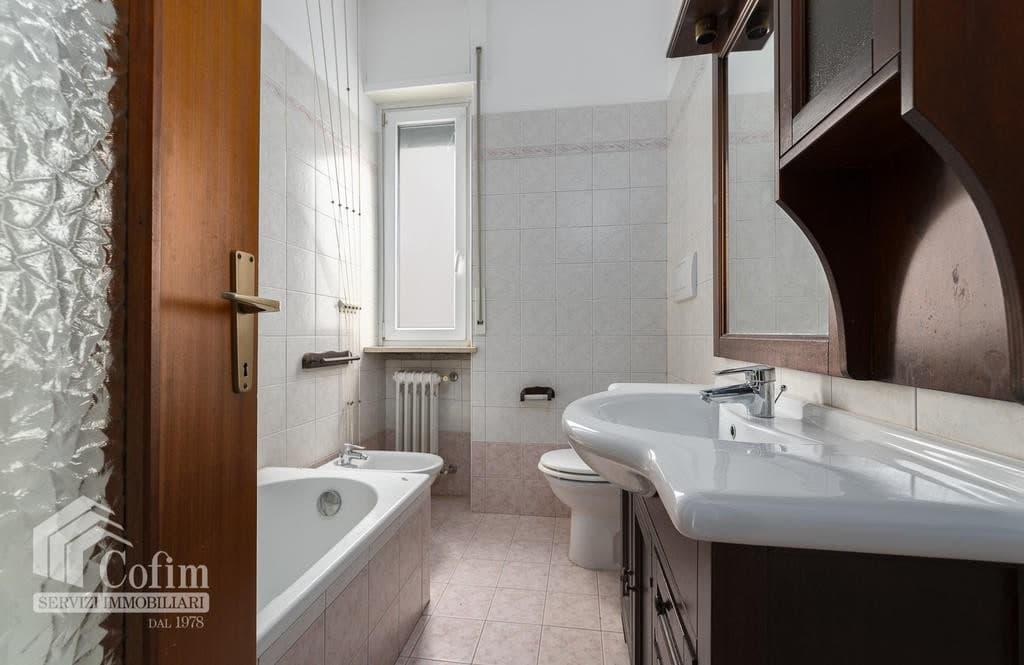Appartamento trilocale in VENDITA in bel condominio in ottima posizione  Verona (San Michele) - 6