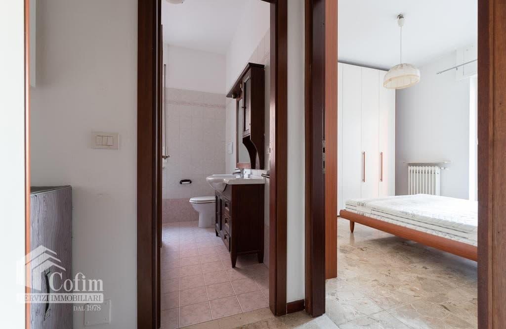 Appartamento trilocale in VENDITA in bel condominio in ottima posizione  Verona (San Michele) - 7