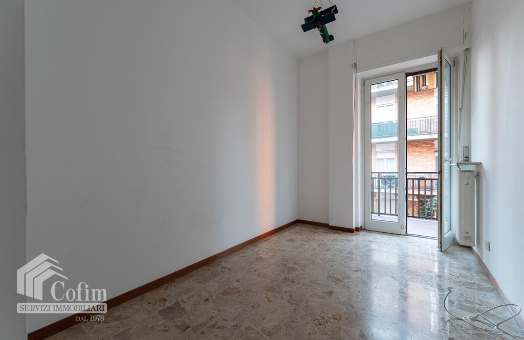 Appartamento trilocale in VENDITA in bel condominio in ottima posizione  Verona (San Michele) - 14
