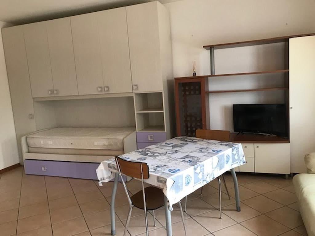 Appartamento monolocale completamente ristrutturato ed arredato  Settimo (Pescantina) - 7