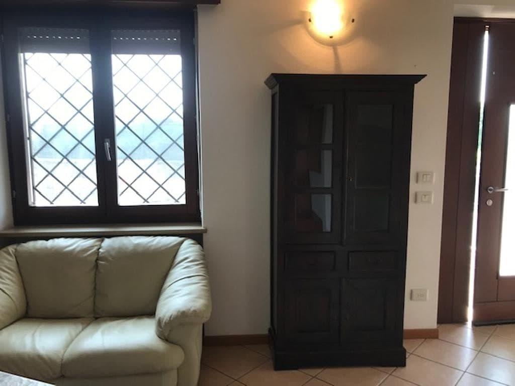 Appartamento monolocale completamente ristrutturato ed arredato  Settimo (Pescantina) - 15
