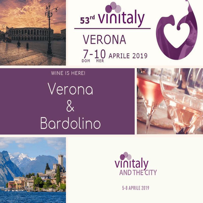 53^ edizione del Vinitaly: Verona è pronta ad accogliere il grande evento
