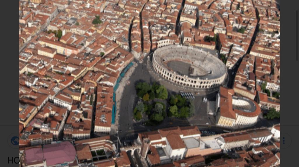Appartamento bilocale in AFFITTO dietro L'ARENA  Verona (centro città) - 12