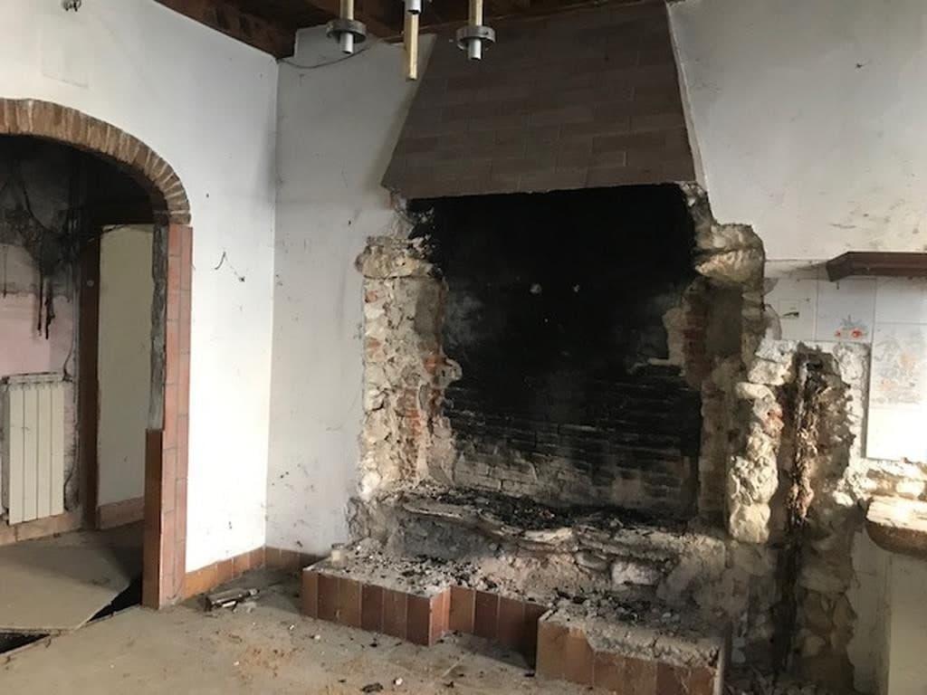 Cottage FOR SALE in Valpolicella with GARDEN and GARAGE  Valgatara (Marano di Valpolicella) - 5